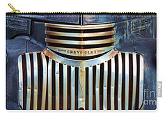 Vintage Chevrolet 005 Carry-all Pouch