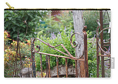 Vintage Gate Carry-all Pouch