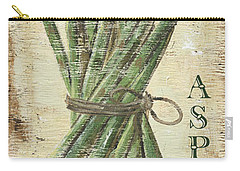 Asparagus Carry-All Pouches
