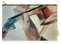 Violinist Carry-all Pouch