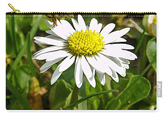Visiting Miss Daisy Carry-all Pouch