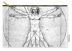 Guitar Drawings Carry-All Pouches