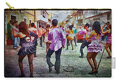 Viva La Fiesta Carry-all Pouch
