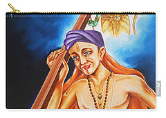 The Song Of Devotion Carry-all Pouch
