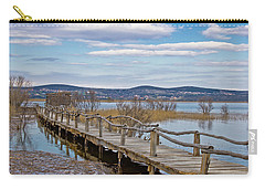 Vransko Lake Nature Park Bird Observatory Carry-all Pouch