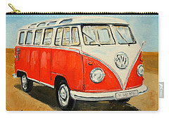 Vw Transporter T1 Carry-all Pouch