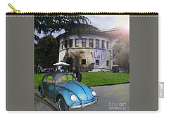 Vw - Uc Berkeley Carry-all Pouch