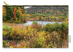 Wachusett Mt. In Autumn Carry-all Pouch