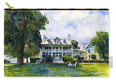 Wades Point Inn Carry-all Pouch