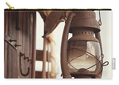 Wagon Lantern Carry-all Pouch