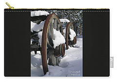 Wagons West Carry-all Pouch