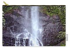 Wailua Falls Maui Hawaii Carry-all Pouch