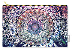 Waiting Bliss Carry-all Pouch