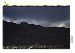 Wales Carry-all Pouch by Shaun Higson