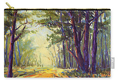 Walk In The Woods 5 Carry-all Pouch