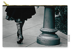 Walk This Way Carry-all Pouch