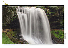 Walk Under A River Carry-all Pouch