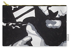 Walking Dead Daryl Close Carry-all Pouch