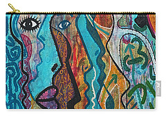 Wall-art 028 Carry-all Pouch