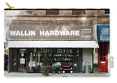 Wallin Hardware Carry-all Pouch