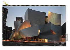 Walt Disney Concert Hall 21 Carry-all Pouch