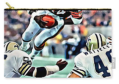 Walter Payton Carry-all Pouch