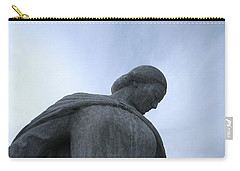 War Memorial  Carry-all Pouch by Cheryl Hoyle