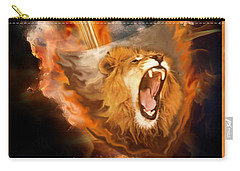 Warrior's Heart Carry-all Pouch