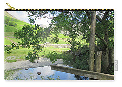 Wasdale Head Stile Carry-all Pouch