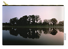 Washington Dc Carry-all Pouch by Panoramic Images