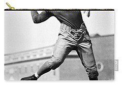 Washington State Quarterback Carry-all Pouch by Underwood Archives