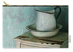 Washstand Still Life Carry-all Pouch