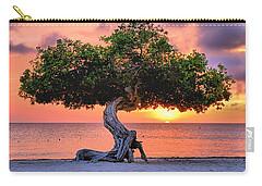 Watapana Tree - Aruba Carry-all Pouch