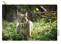 Watchful Mama Lynx Carry-all Pouch