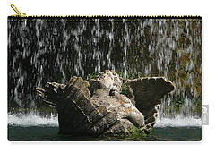 Water Angel Carry-all Pouch