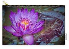Lilly Pad Carry-all Pouches