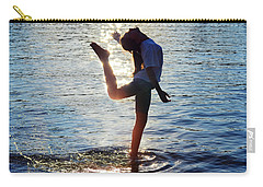 Water Dancer Carry-all Pouch