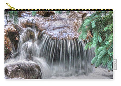 Water Falling I Carry-all Pouch