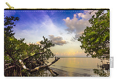 Water Sky Carry-all Pouch by Marvin Spates