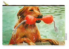 Waterdog Carry-all Pouch