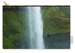 Waterfall View Carry-all Pouch