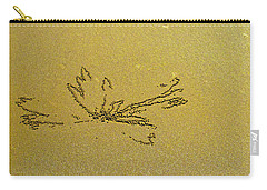 Waterlily By S. Crabbe Carry-all Pouch