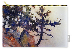 Water's Edge Carry-all Pouch by Teresa Ascone