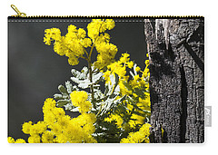 Wattle - Australia Carry-all Pouch