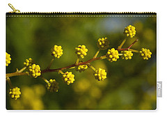 Wattle Buds - Australia Carry-all Pouch