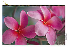 Carry-all Pouch featuring the photograph We Were Together . . .  by Sharon Mau