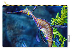 Weedy Seadragon Carry-all Pouch