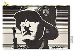 Wehrmacht Carry-all Pouch