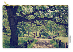 Welcoming Carry-all Pouch by Laurie Search
