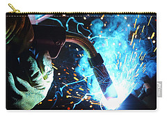 Weld Carry-all Pouch
